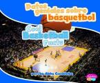 Datos Geniales Sobre Basquetbol/Cool Basketball Facts (Pebble Plus Bilinge/Bilingual: Datos Geniales Sobre Deportes)