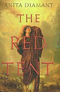 The Red Tent: A Novel Cover