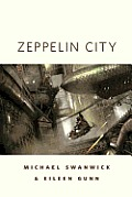 Zeppelin City: A Tor.Com Original