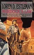 The Murdock's Law: A Peter Macklin Novel