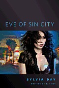 Eve of Sin City: A Tor.Com Original