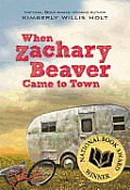 When Zachary Beaver Came to Town Cover
