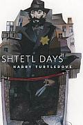 Shtetl Days: A Tor.Com Original