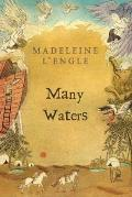 Many Waters Cover
