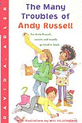 The Many Troubles of Andy Russell [With Book]
