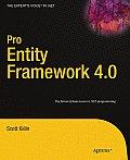 Pro Entity Framework 4.0