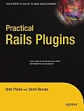 Practical Rails Plugins