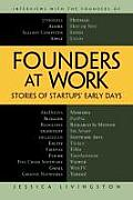 Founders at Work Stories of Startups Early Days