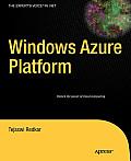 Windows Azure Platform 1st Edition