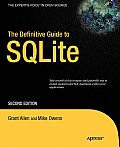 Definitive Guide to SQLite 2nd Edition