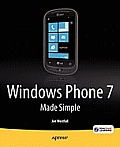Windows Phone 7 Made Simple