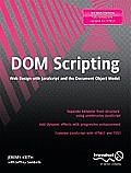 Dom Scripting : Web Design With Javascript.. (2ND 10 Edition)