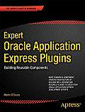 Expert Oracle Application Express Plug-Ins