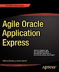 Agile Oracle Application Express