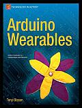 Arduino Wearables Cover