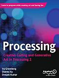 Processing Creative Coding & Generative Art in Processing 2