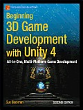 Beginning 3d Game Development With Unity 4 All In One Multi Platform Game Development