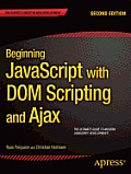 Beginning JavaScript with DOM Scripting & Ajax 2nd Editon