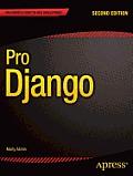 Pro Django 2nd Edition