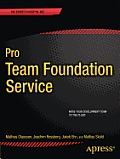 Pro Team Foundation Service