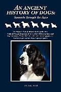 An Ancient History of Dogs: Spaniels Through the Ages