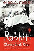 Rabbit: Chasing Beth Rider Cover