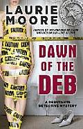 Dawn of the Deb: A Debutante Detective Mystery