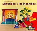 Seguridad! #1: Seguridad y Los Incendios (Fire Safety)