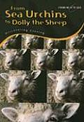 From Sea Urchins to Dolly the Sheep Discovering Cloning