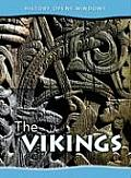 History Opens Windows #2: The Vikings