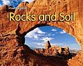 Investigate #1: Rocks and Soil