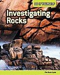 Do It Yourself #4: Investigating Rocks: The Rock Cycle