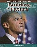 World Black History #1: Building the Future
