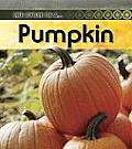 Life Cycle of A . . . #1: Pumpkin: 2nd Edition Cover