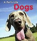 Pet's Life #1: Dogs: (2nd Edition)