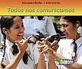 Discapacidades y Diferencias #1: Todos Nos Comunicamos
