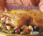 Thanksgiving (Holidays and Festivals)