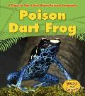 Poison Dart Frog (Large Print) (Day in the Life: Rain Forest Animals)