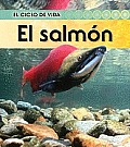 El Salmon = Salmon (Ciclo de Vida...)