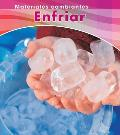 Enfriar (Cooling) (Materiales Cambiantes)
