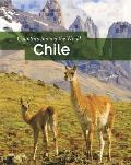 Chile (Countries Around The World) by Marion Morrison