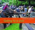 Going to a Zoo (Acorn: A World of Field Trips)