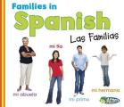 Families in Spanish (Acorn: World Languages; Families)
