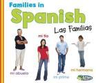 Families in Spanish: Las Familias (Acorn: World Languages; Families)