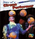 Diary of a Circus Performer (Heinemann First Library: Diary of A. . .)