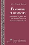 Fragments Et Obstacles