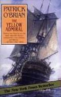The Yellow Admiral Cover