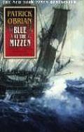 Blue at the Mizzen