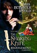 The Sharing Knife: Volume One: Beguilement
