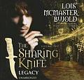 Legacy #2: The Sharing Knife Cover